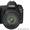 NEW Canon EOS EOS 5D Mark II  21MP DSLR Camera #79099