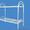 Кровати железные для казарм, кровати для строителей, кровати металлические оптом - Изображение #2, Объявление #1425094