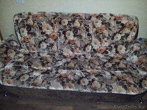 мягкий уголок 2 дивана и кресло - Изображение #3, Объявление #1073286
