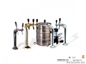 Оборудование для розлива пива и напитков из кег - Изображение #1, Объявление #1630316