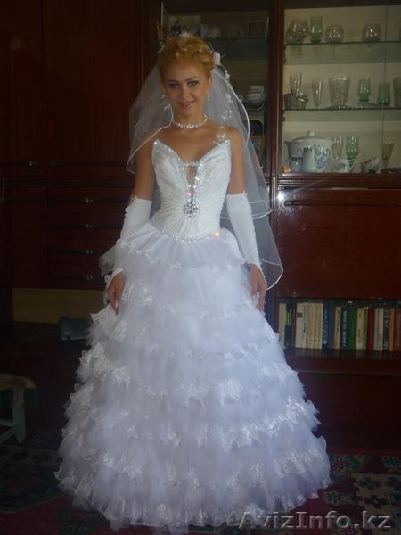 Свадебные платья в Чебоксарах фото