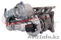 Турбина Audi TT 2.0 TFSI (8J)