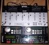 2x CDJ-1000 MK3 + DJM-800 , Yam