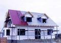 Делаю крышы любой сложности ** не дорого и качественно **