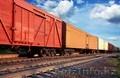 Универсальные перевозки из Казахстана в Европу
